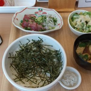 横浜ローカルな南部市場 専門店街は食のアウトレットパーク!?