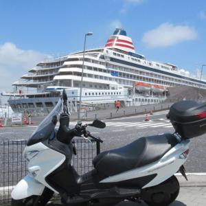 横浜港客船とベイエリアのイベントカレンダー2020年11月