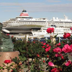 横浜港客船とベイエリアのイベントカレンダー2020年12月