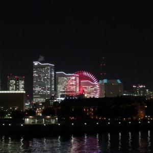 横浜港客船とベイエリアのイベントカレンダー2021年2月