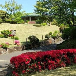 旧吉田茂邸と旧三井別邸 郷土資料館もある大磯城山公園