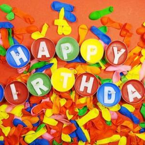 今日が誕生日でよかったと思うこと8選