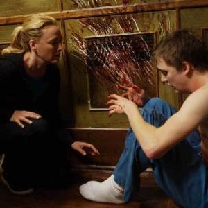 『エクトプラズム 怨霊の棲む家』勝手に呪われた事故物件を購入してきたママのせいでエライ目にあう息子