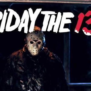 『13日の金曜日』全シリーズイッキ観したのでネタバレ感想まとめ