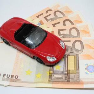 車は負債なんて言葉があるから維持費がどれくらいかかるのかシミュレーションしてみる。