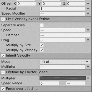 Unity_Particle System_メモ3