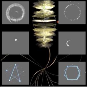 Unity_Particleのアニメーションによる変化