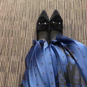 痛くなくてカッコいい靴