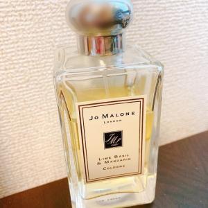 ジョーマローンの香水で大人な雰囲気に!メンズにもおすすめな理由