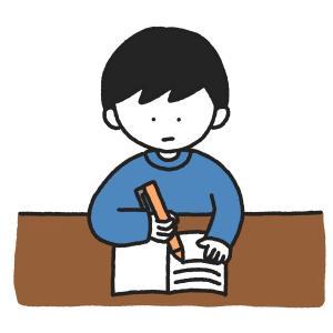 刑務所 手紙のルール②[発信編]