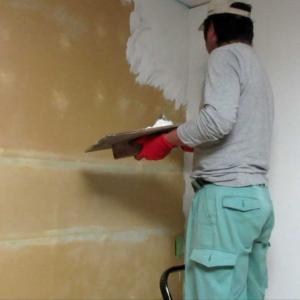 【動画】今週末 【塗り壁体験会】 のご案内