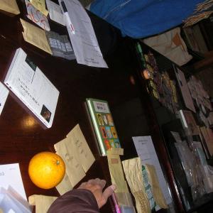 種の交換会 inみちくさ@能勢町 Vol.5 に参加して来ました。 3/28