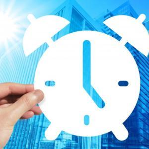 【コツを解説】時間を管理する4つの方法【忙しい人向け】