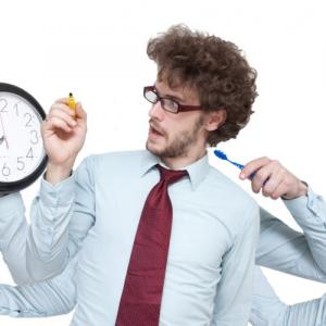 【簡単解説】3つの時間の作り方【忙しい社会人】