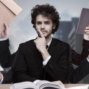【忙しい現代人】時間を作る4つのコツ。【ビジネスマン向け】