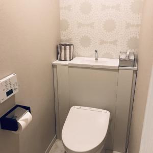 我が家のマンションリフォーム備忘録⑩ トイレのリフォーム TOTOレストパル