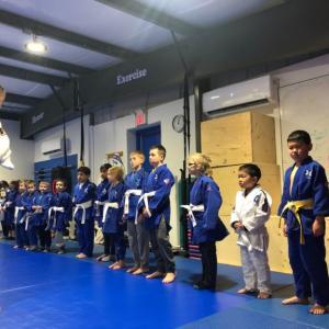 カナダの柔道稽古を紹介します 初心者の子供向けイントロクラス
