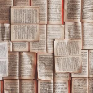 本を読むということ、なぜ人は読書をするのか