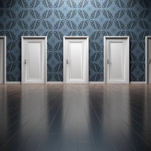 失われた選択肢、何かを選ぶということは何かを選ばないということです。