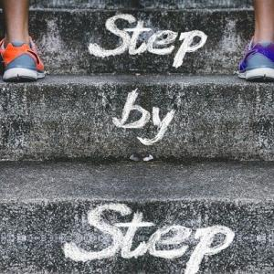 挫折せずに継続できる!目標の決め方と目的を持つこと