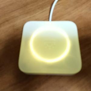 簡単設定で家電操作できるスマートリモコン【NatureRemo】は快適便利です