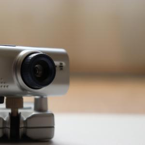 子供の自宅待機で【おすすめウェブカメラ】を探してみました