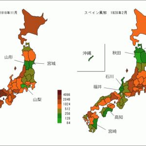 【新型コロナウイルス対策】やっぱり日本食が良い。(現時点ではまだ「可能性」としか言えませんが。)