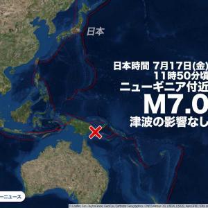 【量子力学】注目すればするほど地震・噴火は来ない。