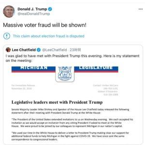 【米大統領選】やっぱり気になってしまう。そして、調べれば調べるほど、トランプさん有利。