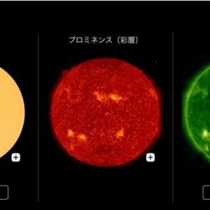 【日経平均3万円越え】太陽黒点との関係は?