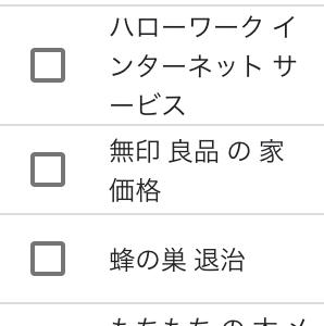 動的検索広告