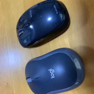 ニューマウスとオールドマウス