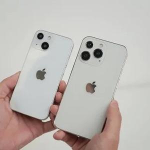 iPhone13、9月に発売か?