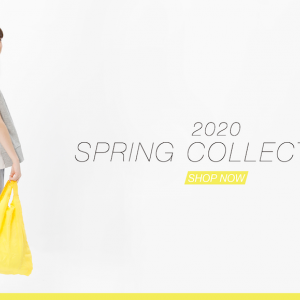 Spring Collection ! と マスクについて