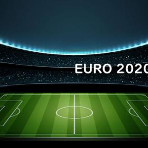 EURO ウェールズ-スイス