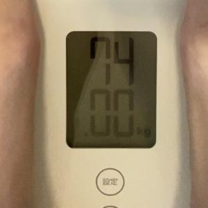 【2ヶ月でマイナス9kg】