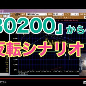 30200からの反転シナリオ