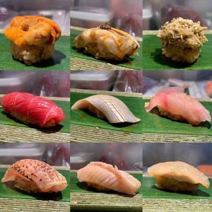 昨日はお寿司☆