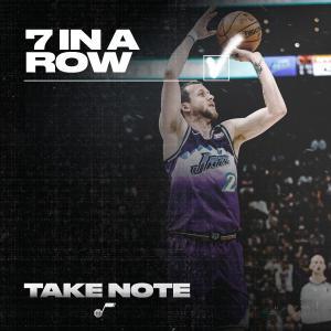 【NBA ニュース】復調!?開幕前の評価を取り戻したジャズについて語る