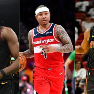 【NBA トピック】バイアウトによってFA市場に参入するであろうベテランたちを考察