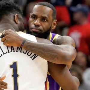 【NBA コラム】すでに怪物級のスタッツ残し、底知れぬ潜在能力を持つザイオン・ウィリアムソン