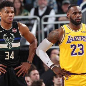 【NBA トピック】レブロン・ジェームズが持つ野望とは?