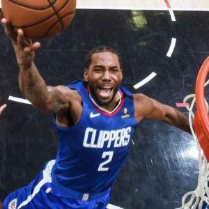 【NBA ニュース】クリッパーズがPOに向けたラストスパートを見せる