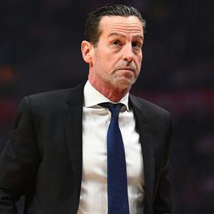 【NBA ネッツ】ネッツを良い方向へ導いた功労者の不可解な退任