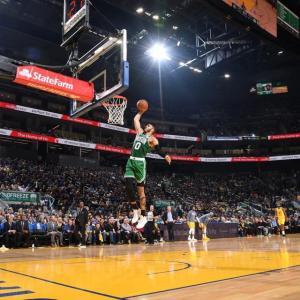 【NBA 優勝候補】セルティックスは正当な優勝候補か?