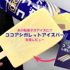 【ついに発見】あの駄菓子「ココアシガレット」がアイスに!いったいどんな味?どこで入手できる?