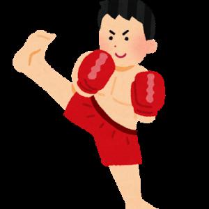 キックボクシングの魅力・ダイエット効果とは??