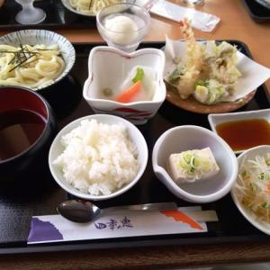 富良野市 レストラン四季の恵 富良野店