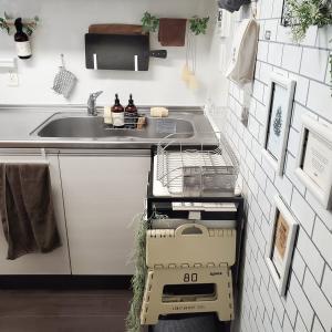 キッチンを使いやすくしたい 3