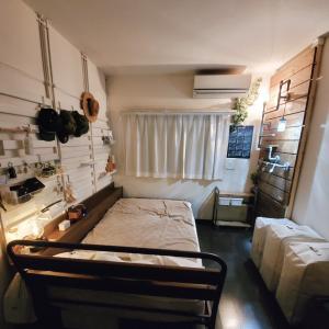 寝室改造 ベッドが届きました🛏️